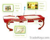 Sell Tourmaline Mat with Jade Massage Bed