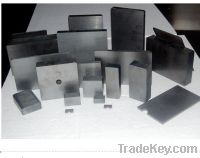 Sell Big Diamond Ferrite Magnet