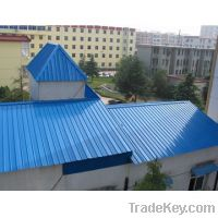 Sell metal roofing sheets/ building materials