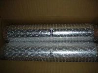 Food grade aluminum foil roll