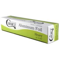 household foil paper rolls for food packaging
