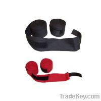 hand wraps nylon & cotton