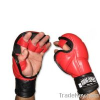 Sell mma safety gloves