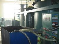 Sell Black Engine Oil Recycling