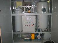 Zhongneng Turbine Oil Purifier, oil treatment