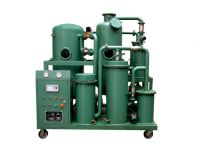 Sell Multiply-Function Oil Treatment Machine Series ZYB