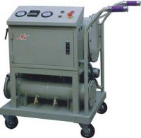 Sell Series TYB (Diesel and Gasoline) Light Oil Purifier