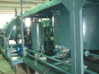 Sell Engine Oil Purifier/Filtration/Recycling/Treatment plants