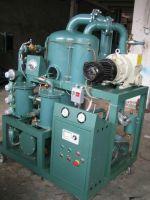 Sell Transformer Oil Treatment Machine