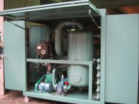 Sell oil purifier, oil recycling machine