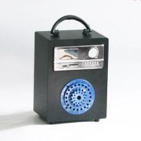 Mini USB Speaker (MODEL No:HS-E5)