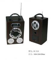 USB Mini Speaker (model No:HI-F14)