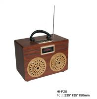 USB Mini Speaker (model No:HI-F20)