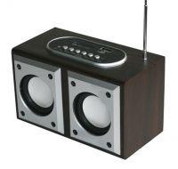 USB Mini Speaker (model No:HI-c4)