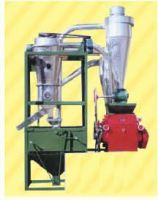 sell small type combined flour mill