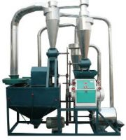 new type flour mill, combine flour mill, automatic flour mill