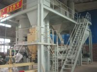 Sell pellet machine