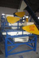 Walnut sheller, sheller machine