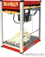 Corn popper, Popcorn machine, Corn puffing machine, puffing machine