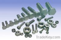 US standard fasteners, DE standard fasteners, UK standard fasteners