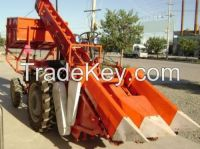 Corn combined harvest machine, Wheat harvest machine, Rice harvest machine