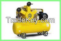popular portable piston air compressor