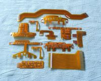 Sell Flexible printed circuit board