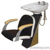 HF-8213 shampoo bed and chair