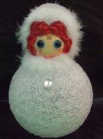 Sell 12 Horoscop Snow Baby(Virgo)