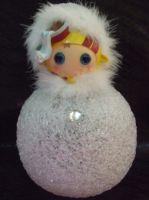 Sell 12 Horoscop Snow Baby(Aquarius)