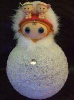 Sell 12 Horoscop Snow Baby(Gemini)