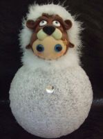 Sell 12 Horoscop Snow Baby(Leo)