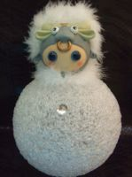 Sell 12 Horoscop Snow Baby(Taurus)