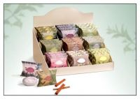 natural soaps with salts & minerals from the dead sea