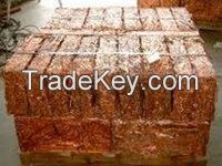 Sell copper scraps