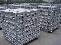 Sell Aluminum ingots