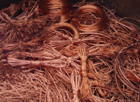 Sell Copper Scrap Wire, Copper, Grade A