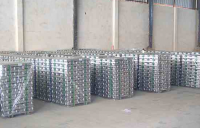 Aluminum Ingot, 99.7% Aluminum Ingots, 6063 Aluminum Ingot