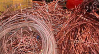 Clean And Bright Copper Wire Scrap 99.99%, High Quality Copper Wire Scrap 99.99% Milberry