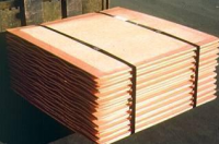 Sell Copper Cathode for sale /High Grade 99.99% Electrolytic copper cathode