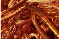sell copper wire scrap 99.99%, high