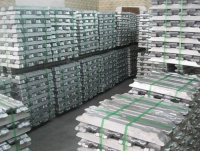 Sell Aluminum ingot 99.7% Min, Cheap Price