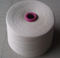 Eco Friendly Regenerated Cotton Yarn 21s/32s Hand Knitting Yarn for Socks
