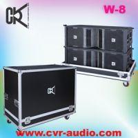 Sell line array cas speaker for outdoor concert JBL audio