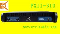 Sell switching power amplifier professional amplifier PXII-310