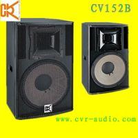 Sell live sound equipment indoor outdoor speaker CV152B
