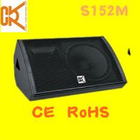 Sell 15 inch two-way full range stage monitor speaker S-152M