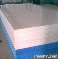 ABS sheet for Refrigerators, Motors & Construction