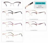 wholesale high quality optical frame eyeglasses H1791