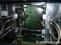 Sell injection moulding